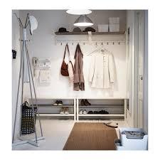 Tjusig Coat Rack TJUSIG Hat and coat stand black IKEA 23