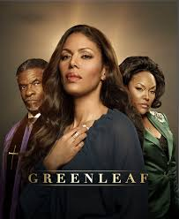 Greenleaf Temporada 3 audio latino