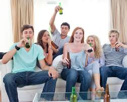 Teens Collage Talk To Teens Now About College Drinking Advantage4parents