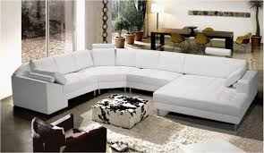 Cool Modern Leather Sectional Sofas 9 Small Corner Sofa Review
