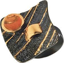 Серебряные <b>кольца Кольца Балтийское золото</b> 71131030-<b>bz</b>
