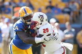 Plenty Of Depth Chart Storylines For Pitts Game Against