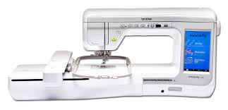 Brother Innov-is V5 Long Arm Sewing, Quilting and Embroidery ... & Brother Innov-is V5 Long Arm Sewing, Quilting and Embroidery machine Adamdwight.com