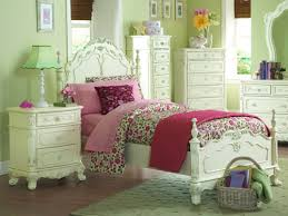 Girls Bedroom Furniture White And Wonderful Within Girl Designs 13 ...