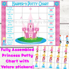 training rewards princess potty chart potty training chart reward chart