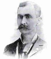 Alonzo Hardin Church (1843-1895) - Find A Grave Memorial