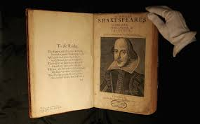 did shakespeare really write his own plays ask history william shakespeare