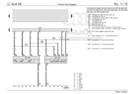 audi a8 d4 wiring diagram audi wiring diagrams online 2006 audi a8 wiring diagram 2006 wiring diagrams