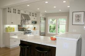 image of white kitchen cabinet colors