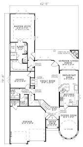 4 bed house plans homepeek 25 X 40 House Plans East Facing Site enjoyable design ideas 10 23 x 42 house plans european style plan