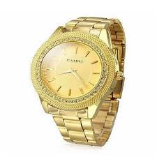 online get cheap diamond bracelet for men for aliexpress com men watch 2017great mens gold watches diamond dial gold steel analog quartz wrist watch quartz