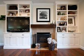 white wall fireplace wall units built in entertainment center around fireplace built in entertainment center with