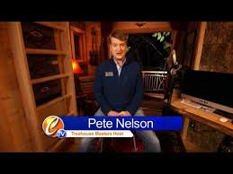 treehouse masters pete nelson daughter. Treehouse Masters Pete Nelson Daughter