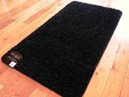black bathroom rugs complete ideas example