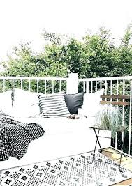 black and white outdoor rug balcony rug balcony rug black and white outdoor rugs 6 balcony