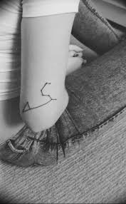 фото тату созвездие на руке 12072019 032 Tattoo Constellation