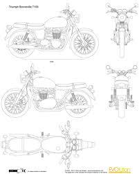 2014 triumph bonneville wiring diagram 2014 image triumph motorcycle dimensions triumph image about wiring on 2014 triumph bonneville wiring diagram