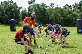 Image result for archery tag
