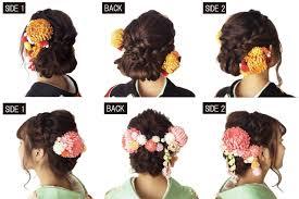 振袖に合う髪飾り選び方のポイント成人式の髪型ヘアアレンジ