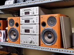 Dàn mini Nhật PIONEER N702 chuyên trị nhạc vàng - Yến Âm Thanh Bãi – Dàn Bãi  Nhật & Đĩa CD Gốc