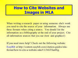 mla format works cited source cards remember our ldquo in a perfect when writing a research paper or using someone else s work you need to cite the source