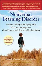 Nonverbal Learning Disorder Understanding And Coping With