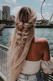 48 Inspiring Long Hairstyles Ideas For