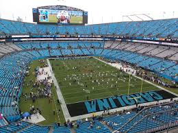 Bank Of America Stadium Wikipedia