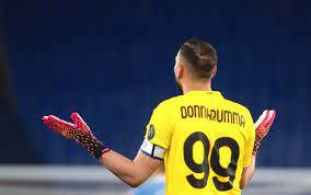 رايولا يحذر برشلونة من لعبة Donnarumma - Football Italia