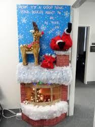 3d christmas door decorating contest winners. Image Result For 3d Christmas Door Decorating Contest Winners H