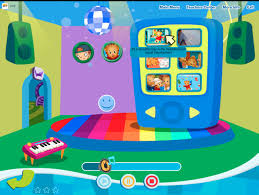 PBS KIDS PLAY! Adds Streaming Music Service to Reinforce Lessons ...