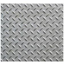 Chequered Plate At Best Price In India