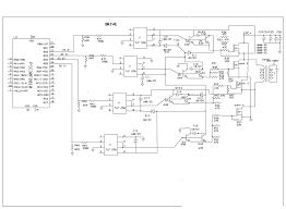 Sine Wave Inverter Circuit Design Able Electronic Designs And Concepts Dsp30f2010 Pure Sine