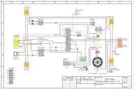 wiring diagram 110cc mini chopper wiring diagram hooper imports chinese quad wiring diagram at Loncin Atv Wiring Diagram