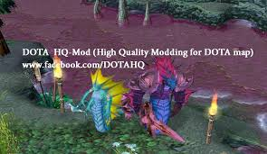 dota hq modding 2012 v3 0 for warcraft iii frozen throne mod db