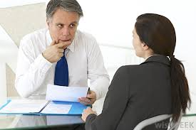 how do i deal with a difficult manager