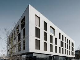 office building facade. Previous Next Office Building Facade 8