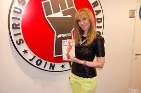 at the top of the show howard mentioned that howard 100 news reporter lisa g s unrated memoir lies cookies came out yesterday
