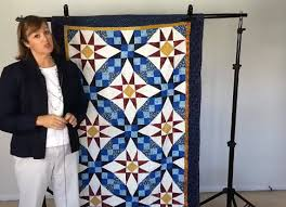 Quilt Stands For Display Unique Display Your Quilt With The Craftgard Co Quilt Stand Quilt Show News