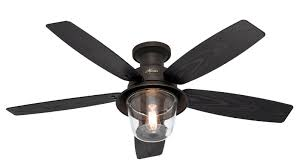 low profile ceiling fan with light for interior and outdoor fans at menards and hunter