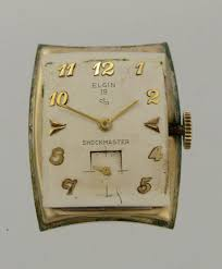1945 elgin shockmaster 21j 559 10k gold filled mens wrist watch 1945 elgin shockmaster 21j 559 10k gold filled mens wrist watch ready to wear