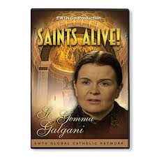 At a very young age, gemma developed a love. Saints Alive St Gemma Galgani Dvd Ewtn Religious Catalogue