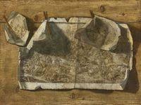 Trompe l'Oeil: лучшие изображения (22) | Натюрморт, Живопись ...