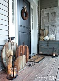 diy front porch decorating ideas. 30+ best outdoor halloween decoration ideas - easy yard and porch decor diy front decorating o
