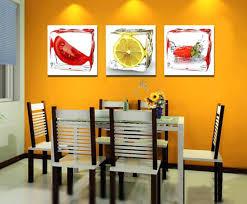 dining wall art ideas. dining room interior dengann retro decor wall beige wooden floor fitted table seats eight diy charming art ideas