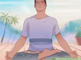 image led reduce fat through yoga step 8
