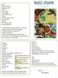 Nasi mandi juga didominasi dengan rasa rempah yang kuat, dan menggunakan beras basmati yang berbentuk lebih panjang dan pipih. Pin By Aidil On Easy Recipes Easy Meals Recipes Food
