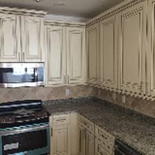 coastal cabinet refinishing 11 photos cabinetry 6907 45th