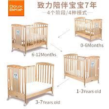 guard rail for crib