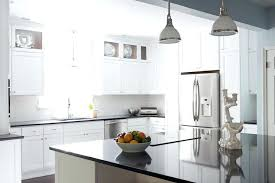 kitchen countertops quartz white cabinets. White Quartz Kitchen Countertops Black Cabinets With Grey O